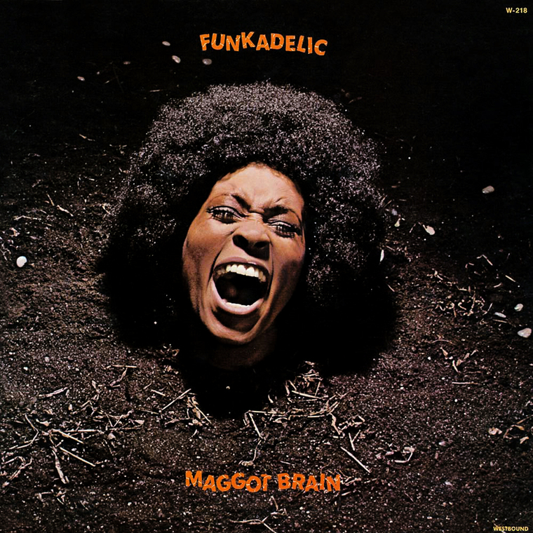 "For the Record: Funkadelic – ""Maggot Brain"""