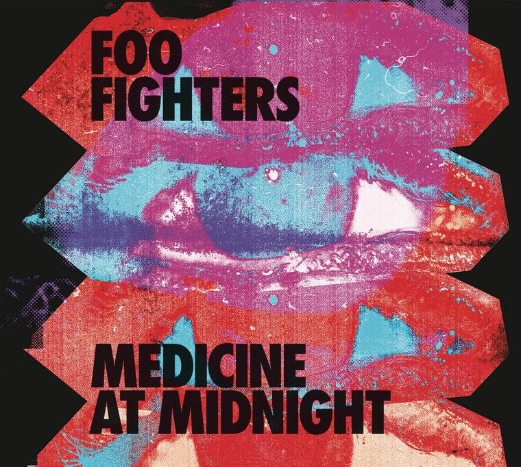 """Medicine at Midnight"" kao soundtrack plesne terapije"