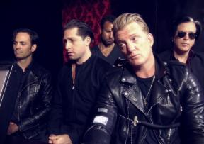 Queens of the Stone Age najavili novi album