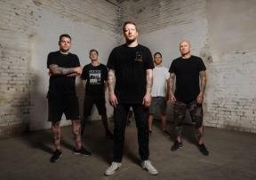 Comeback Kid na Good Vibrations u KSET-u