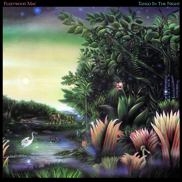 "For the Record: Fleetwood Mac – ""Tango in the Night"""