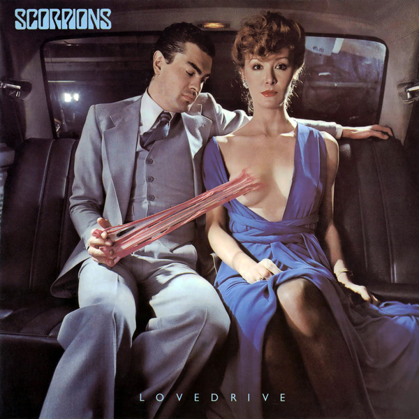 "For the Record: Scorpions – ""Lovedrive"""