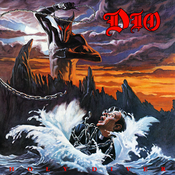 "For the Record: Dio – ""Holy Diver"""