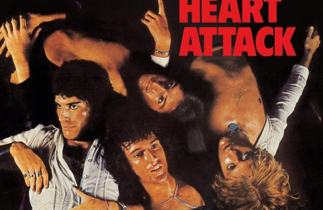 "For the Record: Queen – ""Sheer Heart Attack"""
