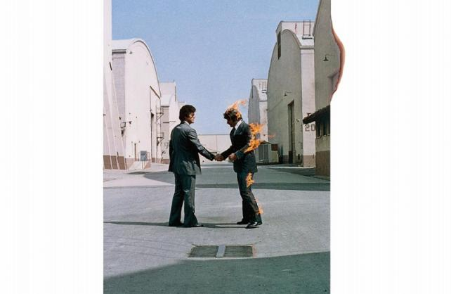 "For the Record: Pink Floyd – ""Wish You Were Here"""