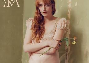 "For the Record: Florence + the Machine – ""High as Hope"""