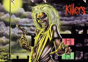 "For the Record: Iron Maiden – ""Killers"""