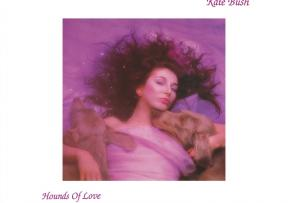 "For the Record: Kate Bush – ""Hounds of Love"""